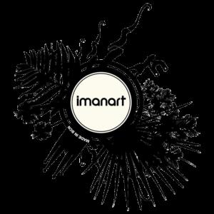 Imanart Bcn Logo